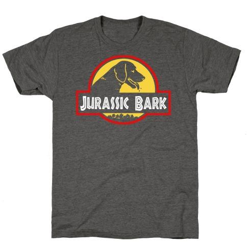 Jurassic Bark T-Shirt