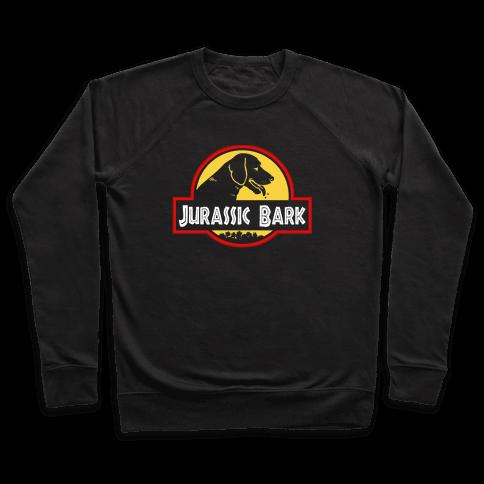 Jurassic Bark Pullover