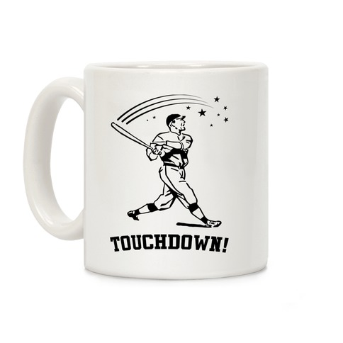 Touchdown Coffee Mug