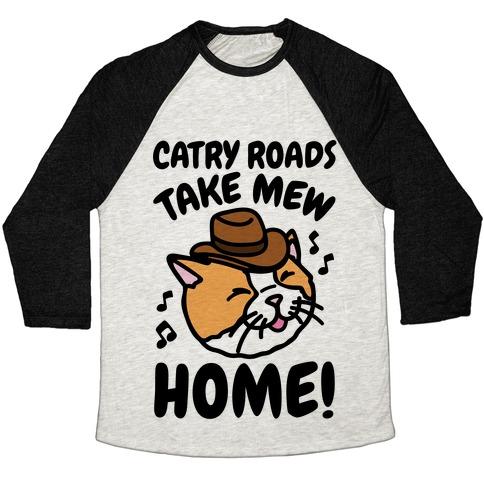 Catry Roads Take Mew Home Parody