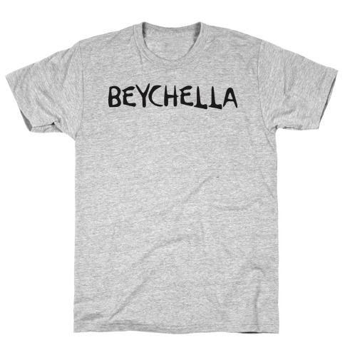 Beychella Mens T-Shirt