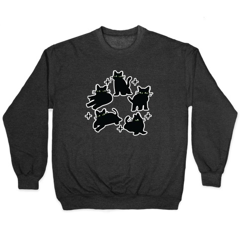 Void Cats Pullover