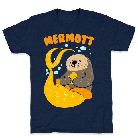 Mermott Mens T-Shirt