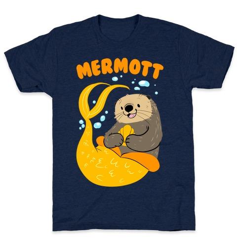 Mermott T-Shirt
