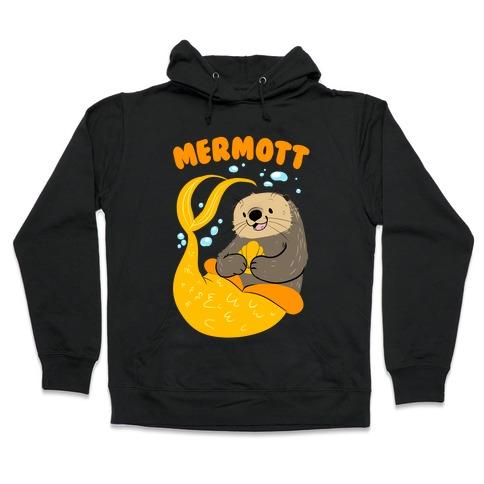 Mermott Hooded Sweatshirt