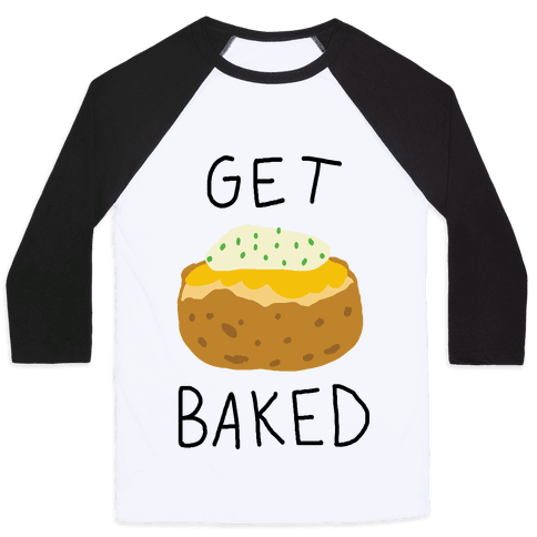 Get Baked
