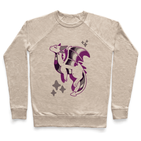 Ace Pride Dragon Pullover