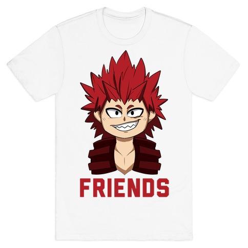 Best Friends Eijiro T-Shirt