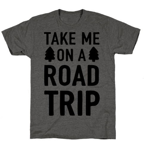 Take Me On A Road Trip