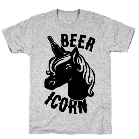 Beer-icorn T-Shirt