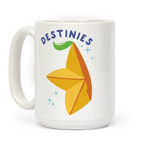 Paopu Fruit Destinies Coffee Mug