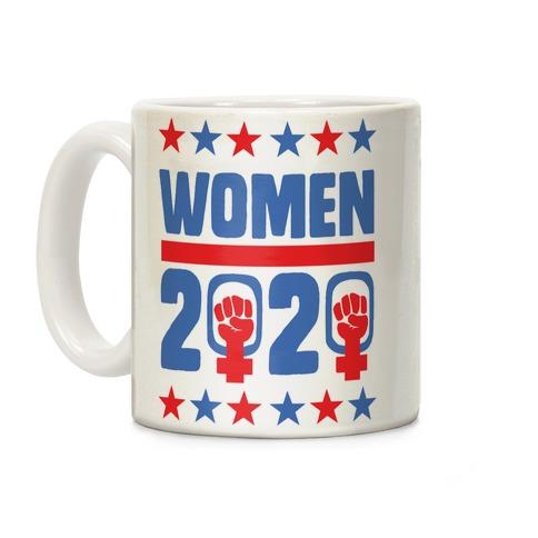 Women 2020 Coffee Mug