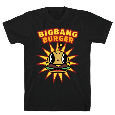 Big Bang Burger