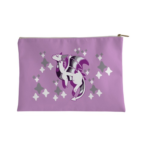 Ace Pride Dragon Accessory Bag