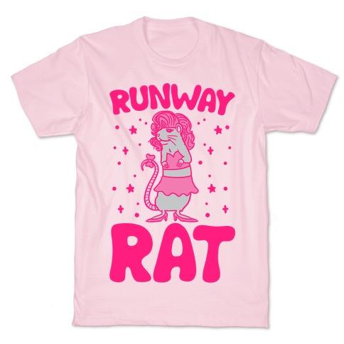 Runway Rat T-Shirt