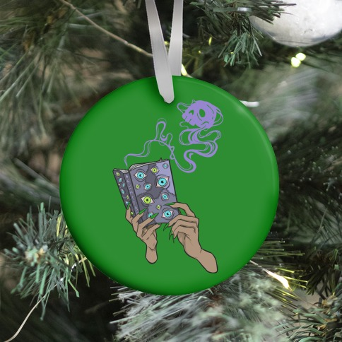 Spellbound Ornament