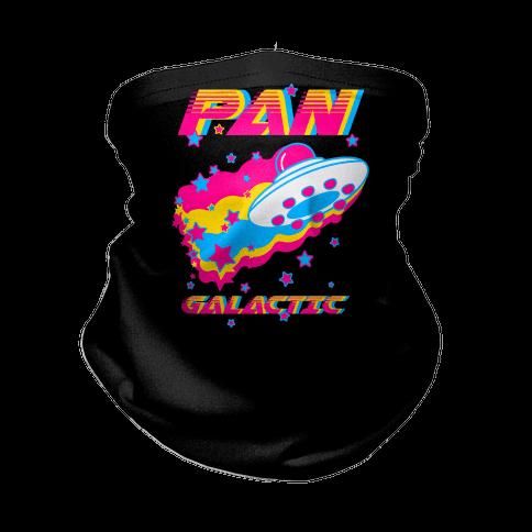 PAN Galactic Neck Gaiter