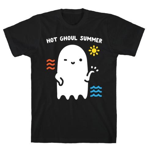 Hot Ghoul Summer T-Shirt