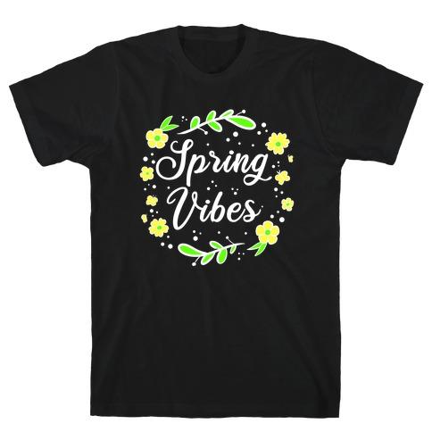 Spring Vibes T-Shirt