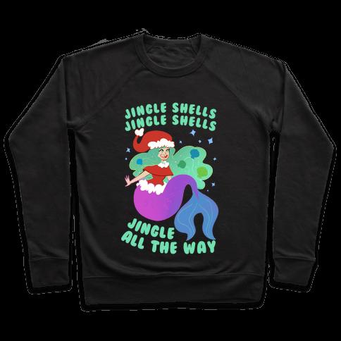 Jingle Shells, Jingle Shells Pullover