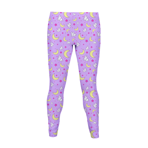 Sailor Moon's Bedding Women's Legging