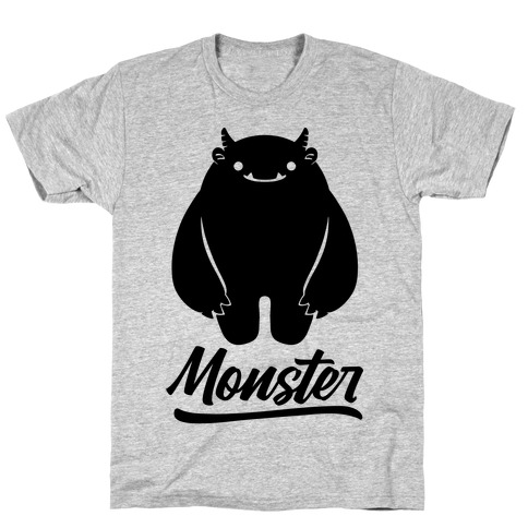 Monster Baby T-Shirt