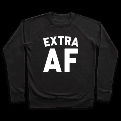 Extra Af Pullover