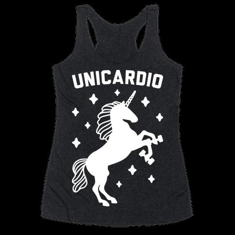 Unicardio (White)