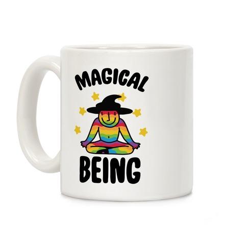 Magical Being Coffee Mug