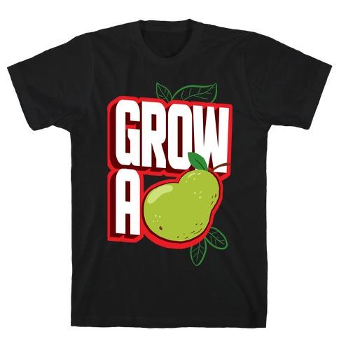 Grow A Pear T-Shirt