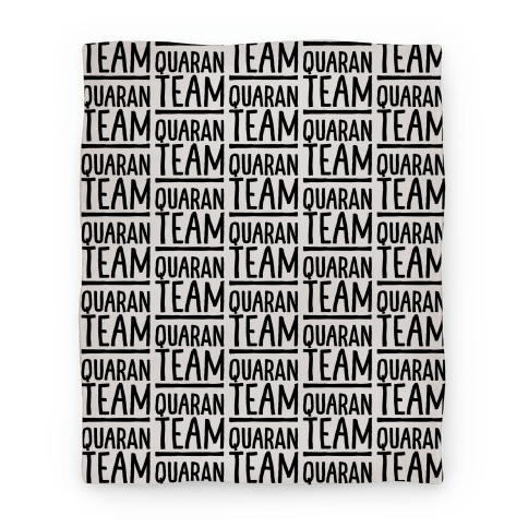 Quaranteam Blanket