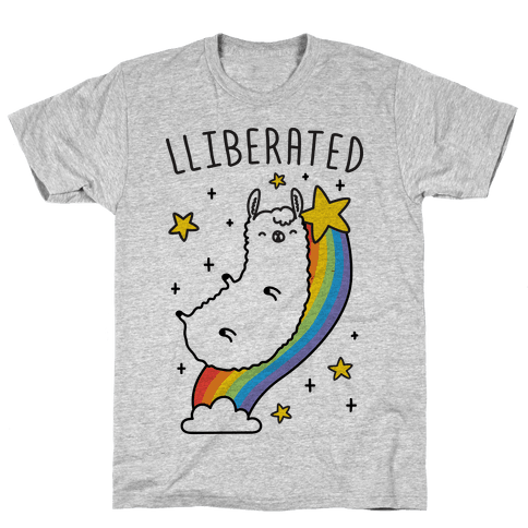 Liberated Llama