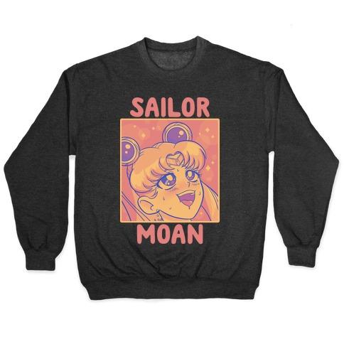 Sailor Moan Pullover