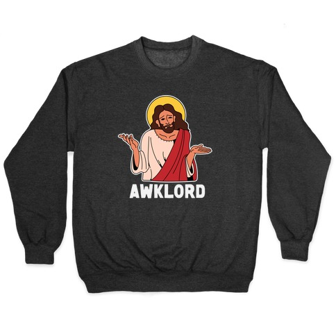 Awklord Pullover