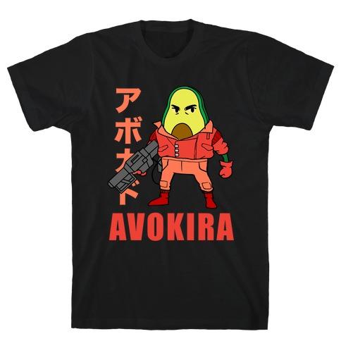 Avokira T-Shirt
