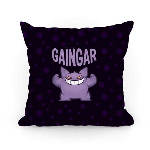 Gaingar Pillow