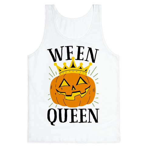 Ween Queen Tank Top
