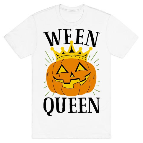 Ween Queen T-Shirt