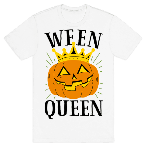 Ween Queen Mens/Unisex T-Shirt
