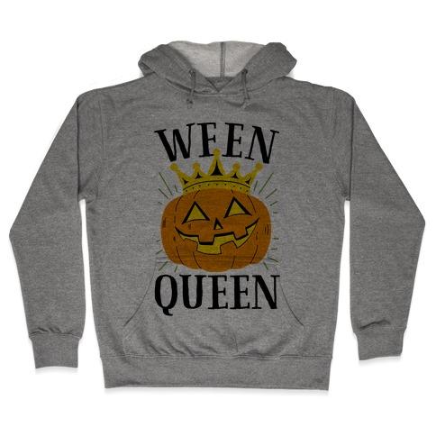 Ween Queen Hooded Sweatshirt