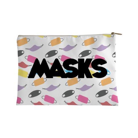 Mask Bag Accessory Bag