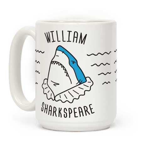 William Sharkspeare