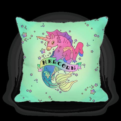 Mercorn Pillow