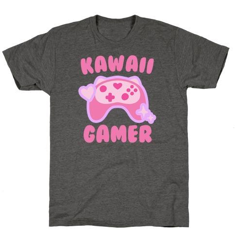Kawaii Gamer T-Shirt