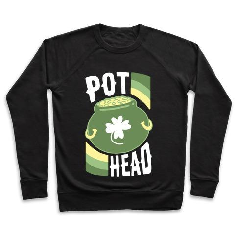 Pot Head - Pot of Gold Pullover
