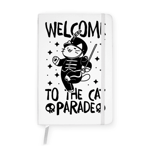Welcome to the Cat Parade Notebook