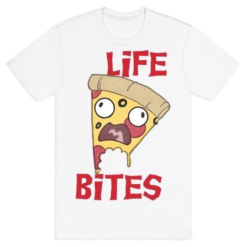 Life Bites T-Shirt