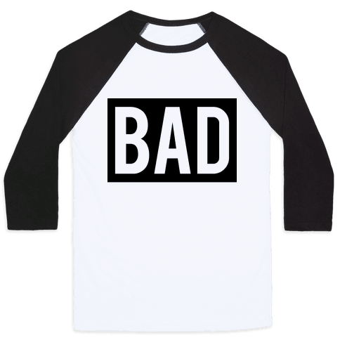 Bad (Bad and Boujee Pair)