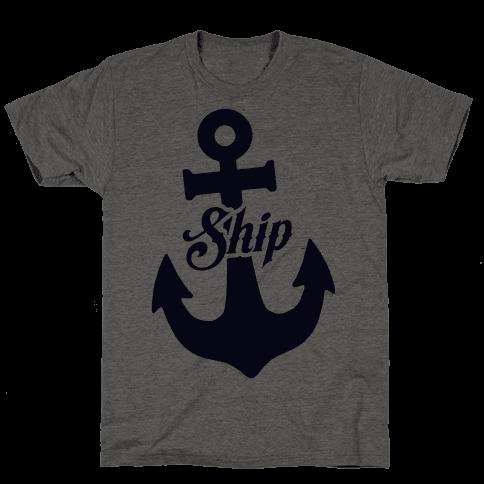 Ship Mates (Ship)