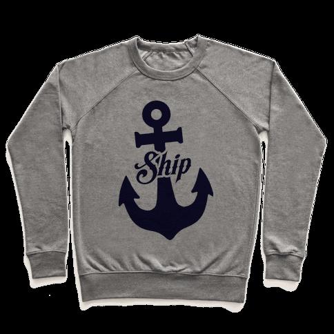 Ship Mates (Ship) Pullover